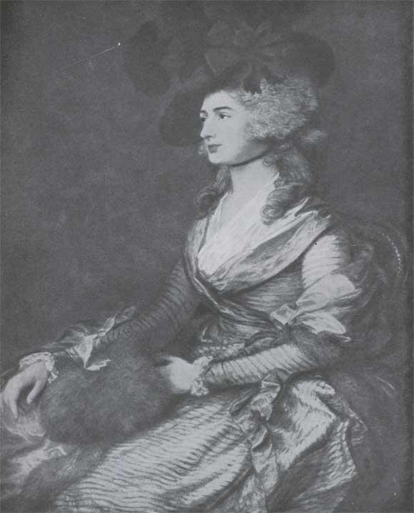 1785 лондон национальная галерея